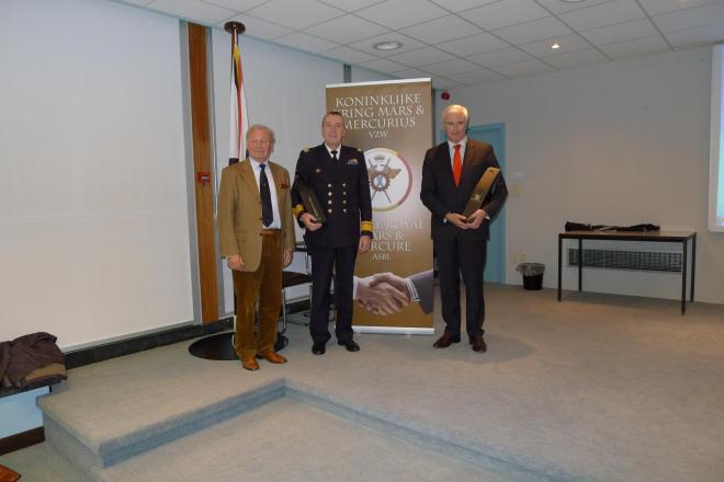 foto gouverneur en admiraal