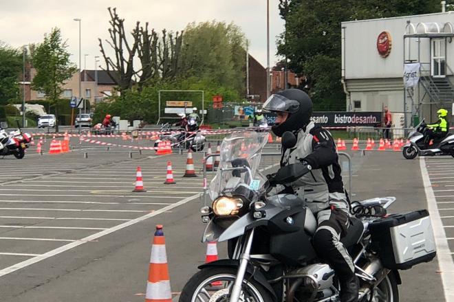 veilig motorrijden