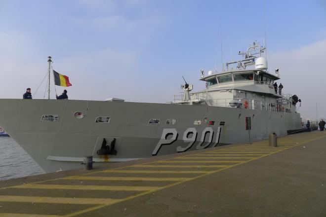 P901 Castor