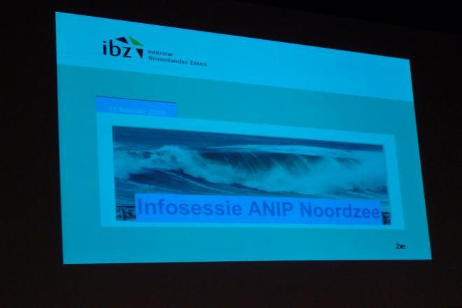 Studiedag Anip Noordzee, presentatie