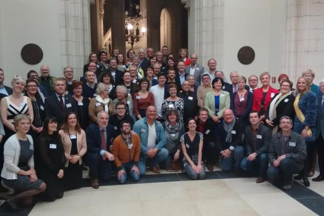deelnemers Krak van je gemeente
