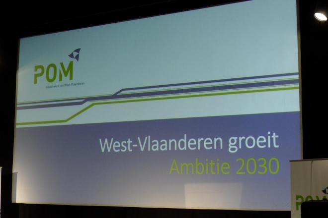 West-Vlaanderen groeit - ambitie 2030