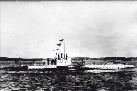UB29  U-boot Archiv Cuxhaven035